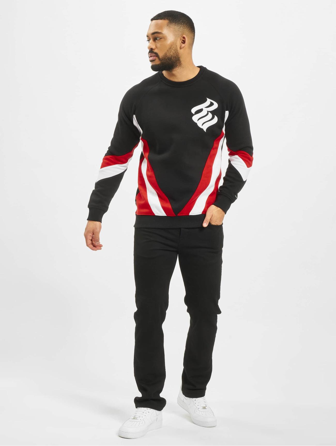 Rocawear Overwear / Jumper Albion in black 647625