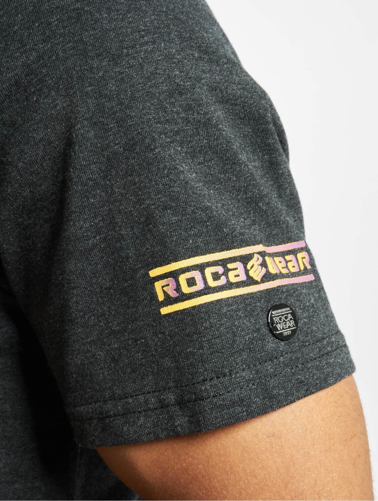 Rocawear Överdel / T-shirt Hume  i grå 648131 Män Överdelar