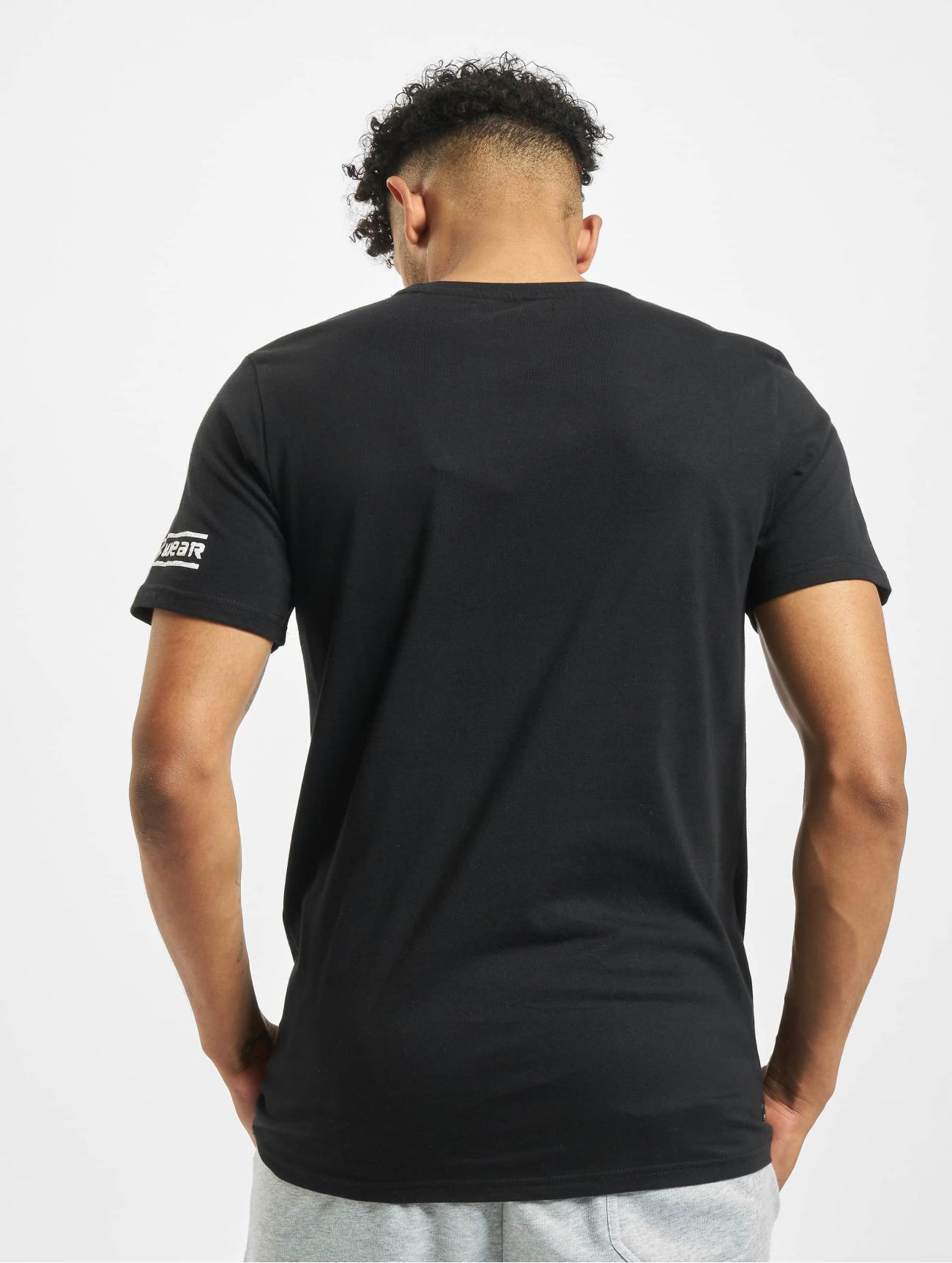 Rocawear | Arthur   noir Homme T-Shirt  648144| Homme Hauts