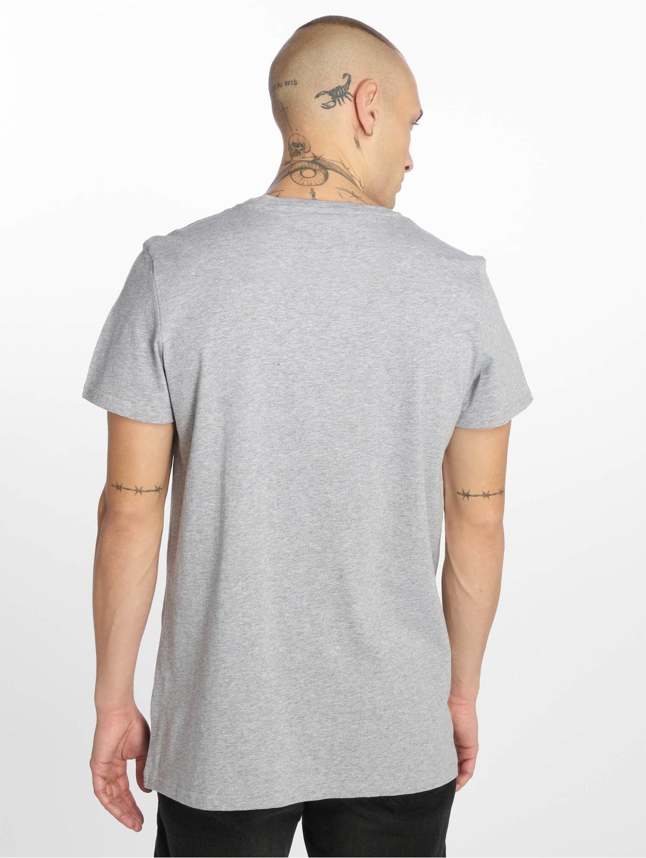 Sixth June | Wyoming Propaganda  gris Homme T-Shirt  603411| Homme Hauts