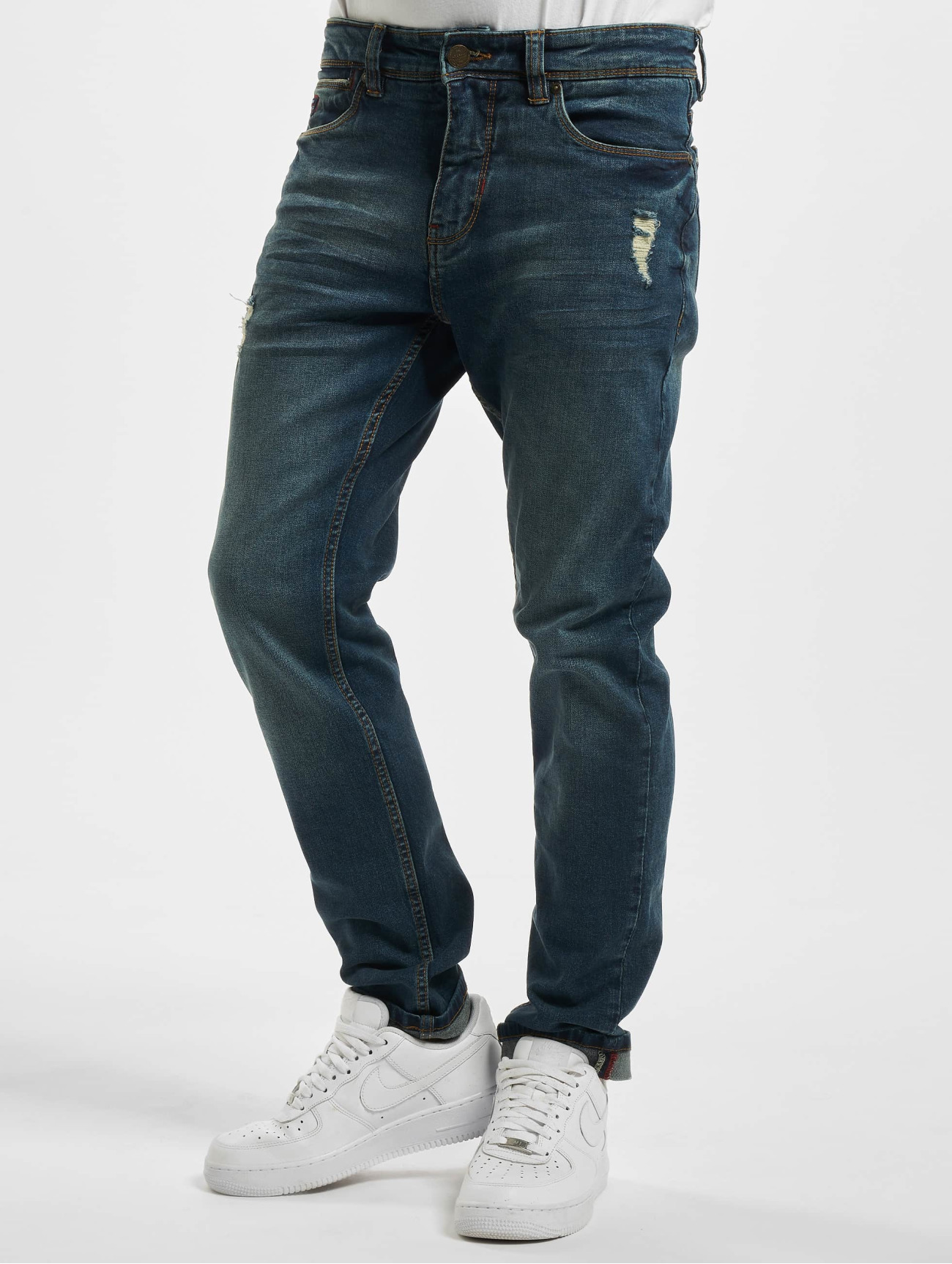 Sublevel  Loys   bleu Homme Jean slim  774678 Homme Jeans