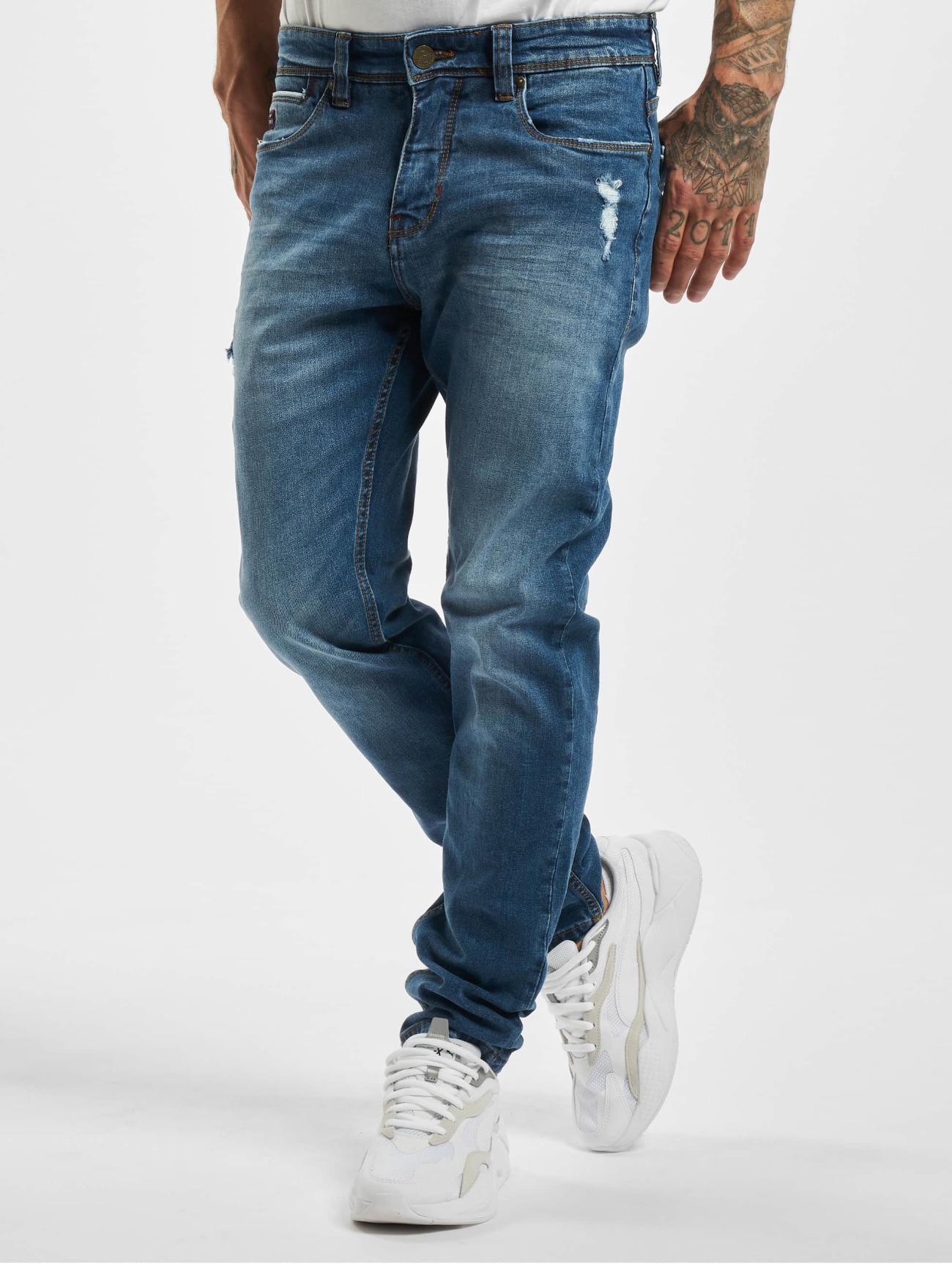 Sublevel  Loys   bleu Homme Jean slim  774702 Homme Jeans