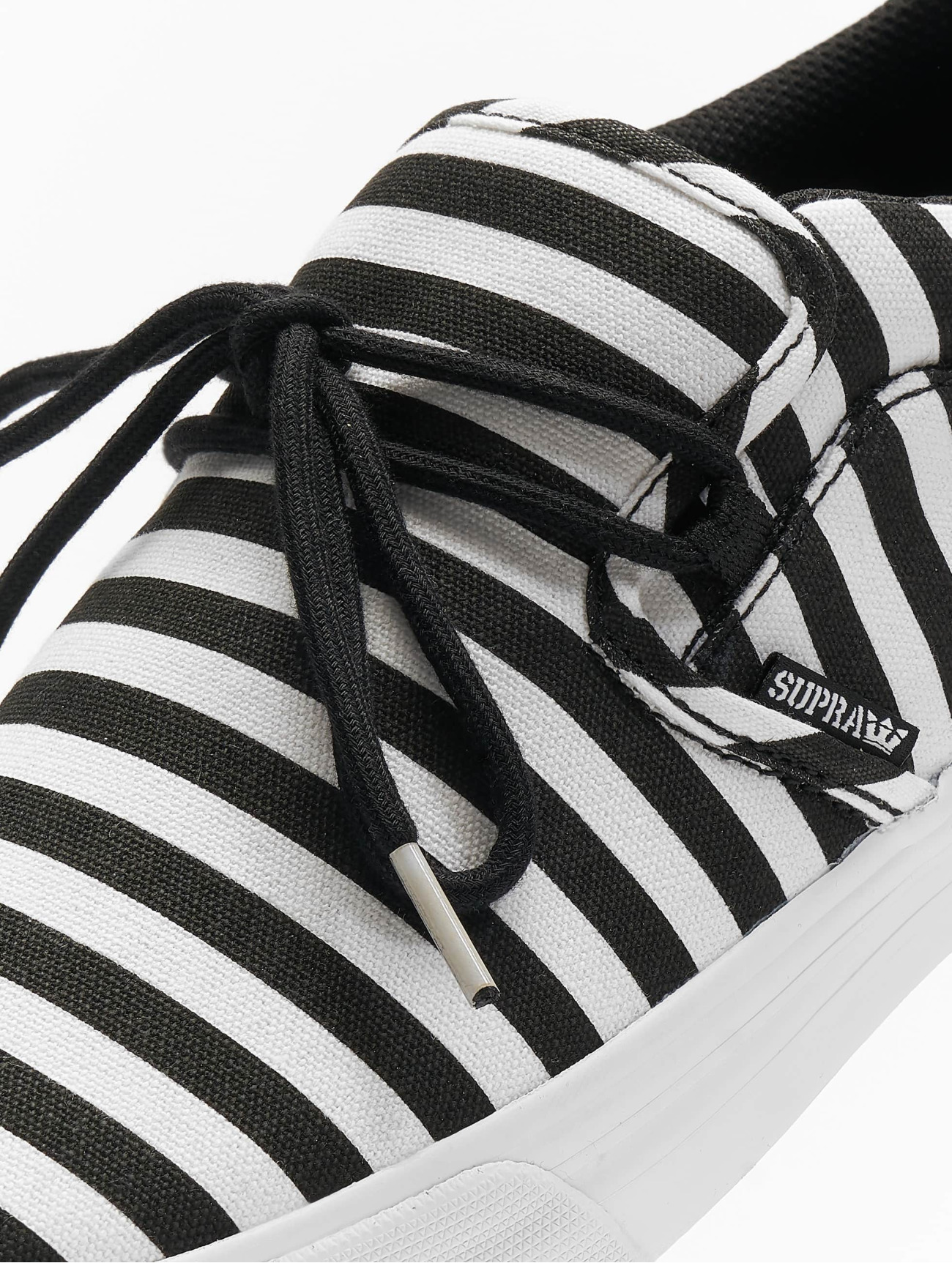 Supra Cuba noir Baskets 620457 Homme Chaussures