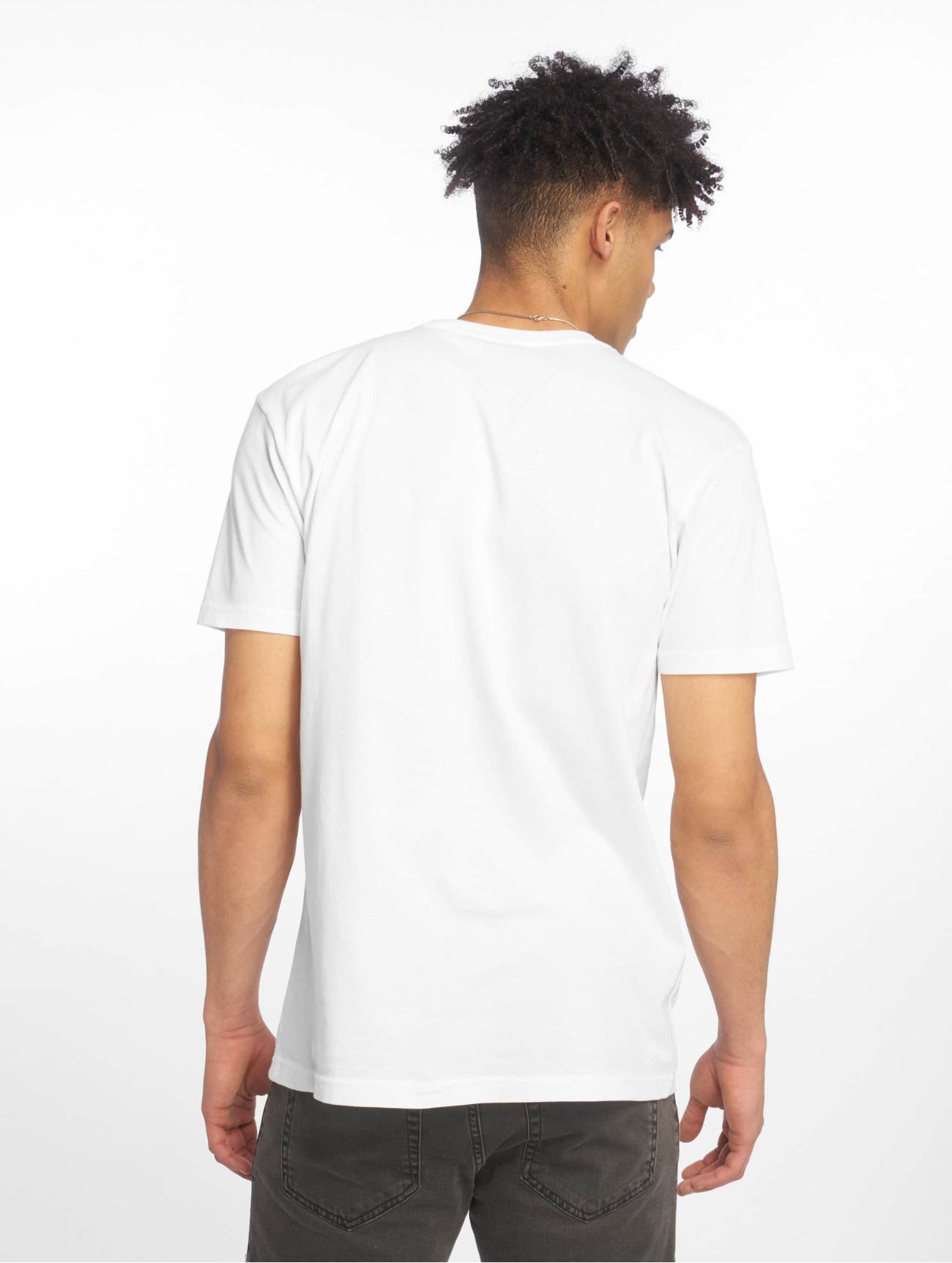 Supra Överdel / T-shirt Above Regular i vit 620540 Män Överdelar