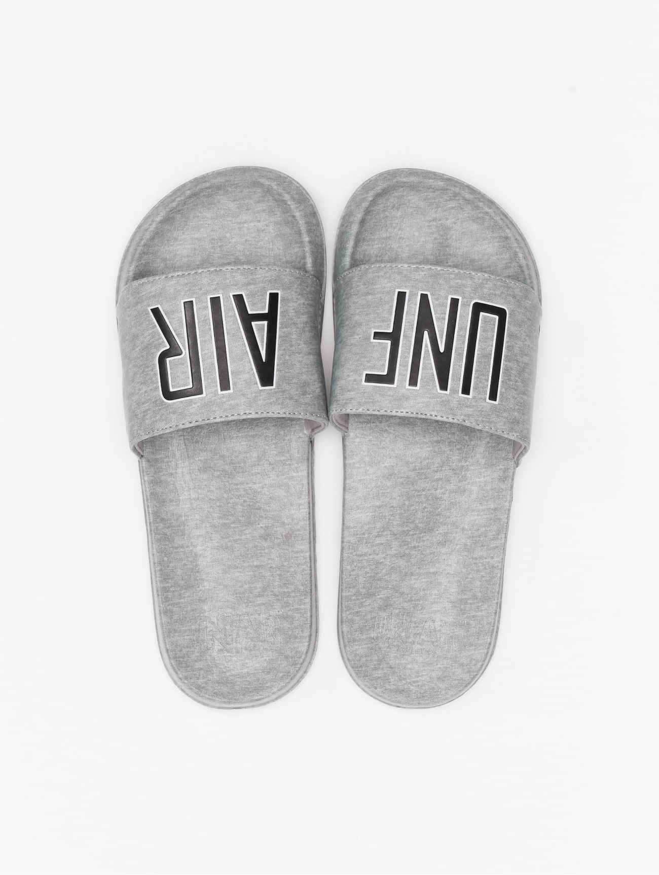 UNFAIR ATHLETICS Unfair gris Homme Claquettes & Sandales 650838 Homme Chaussures
