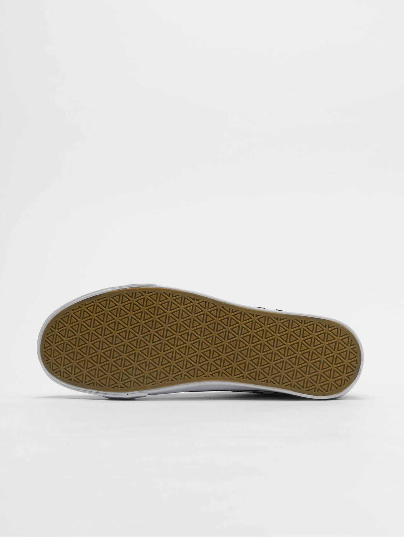Urban Classics Printed High Canvas noir Baskets 635480 Homme Chaussures