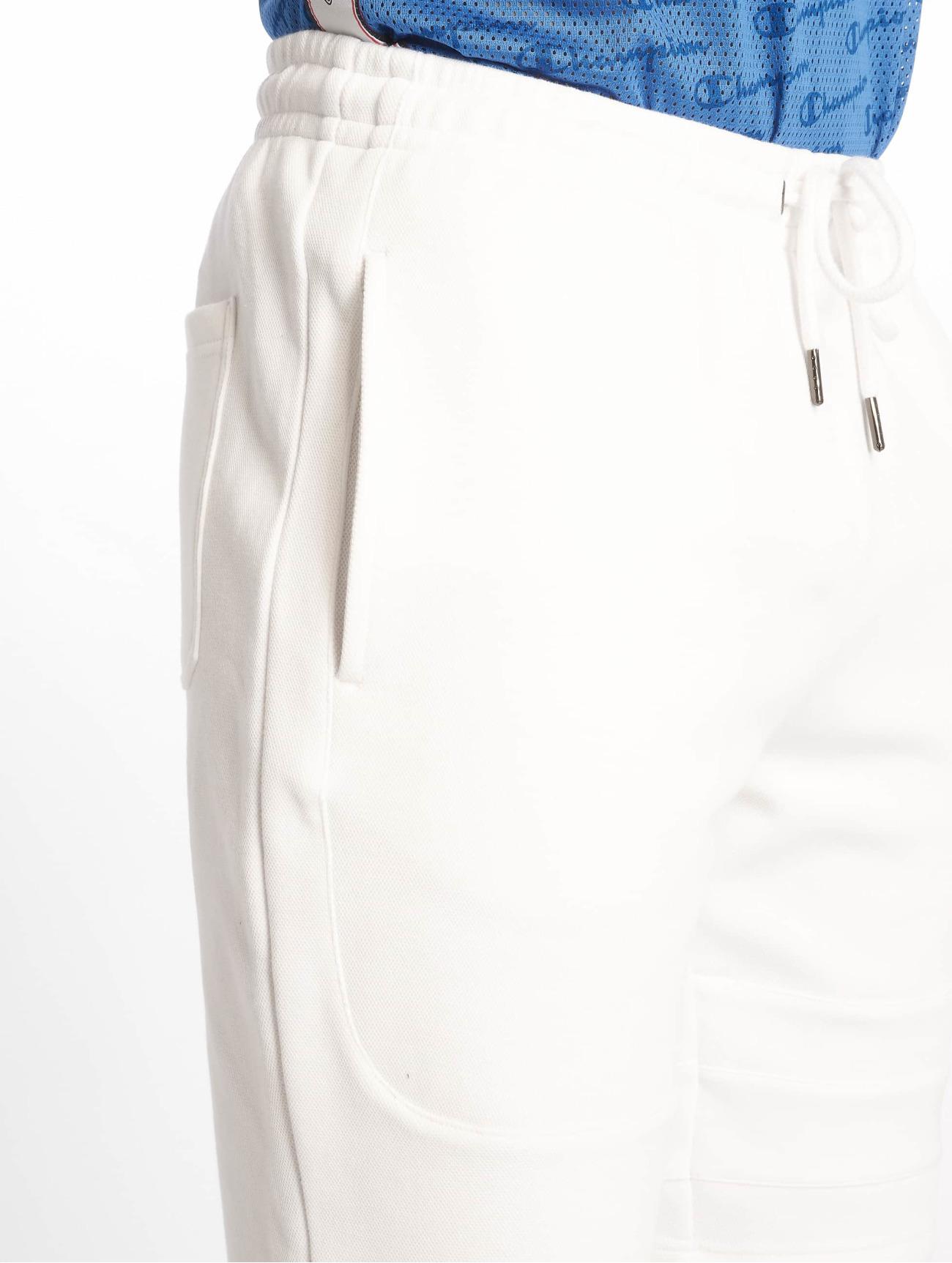 Urban Classics  Heavy Pique  blanc Homme Short  636187 Homme Pantalons & Shorts
