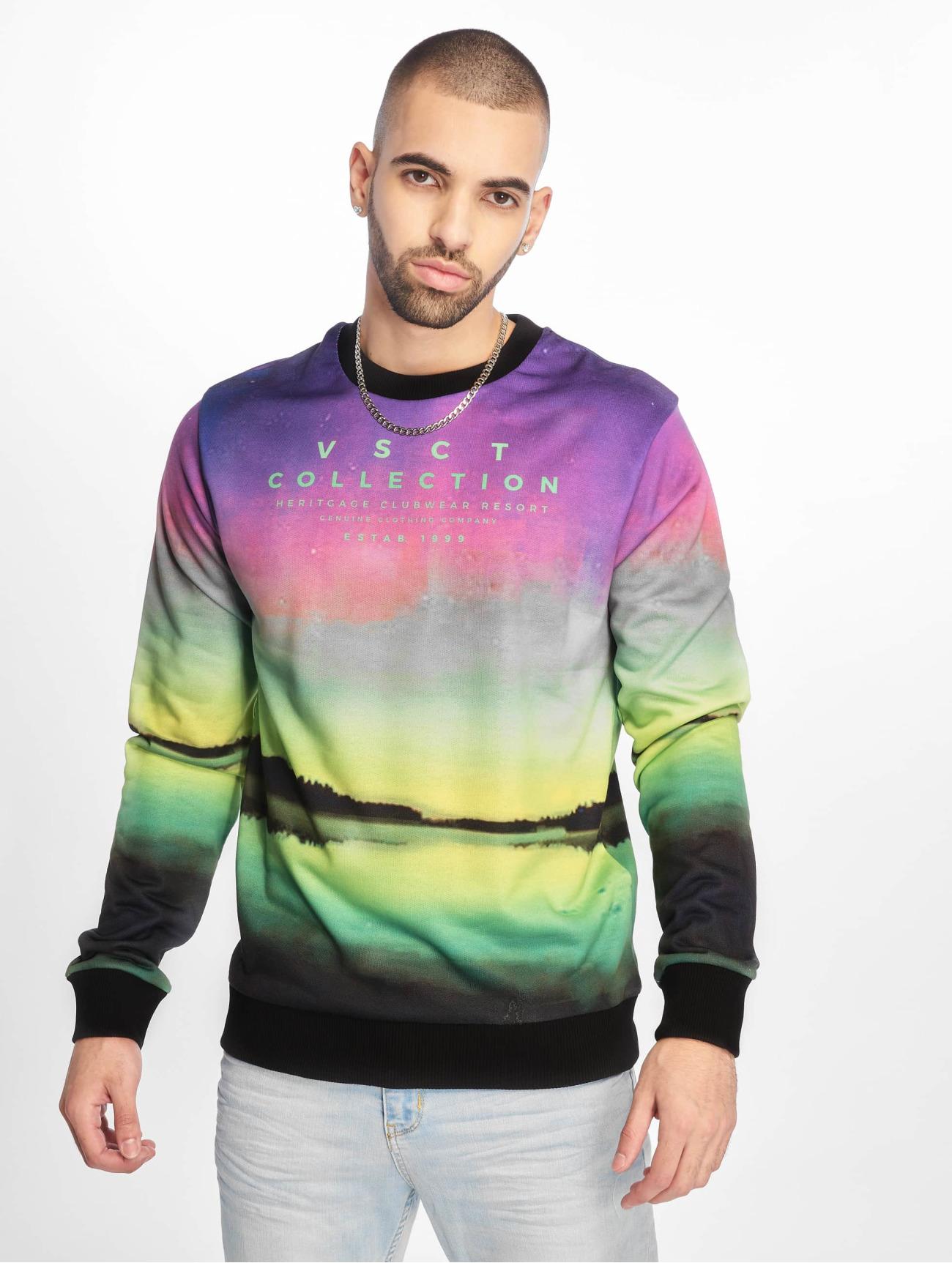 VSCT Clubwear Herren Pullover Crew in bunt 673585