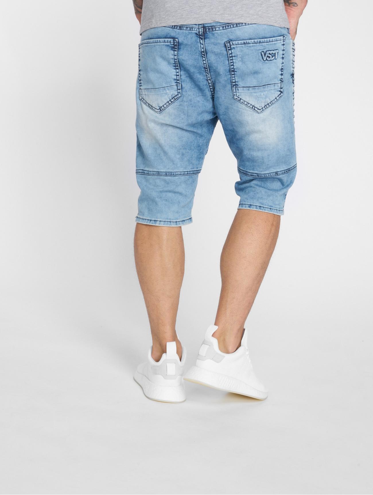 VSCT Clubwear  Liam  bleu Homme Short  531881 Homme Pantalons & Shorts