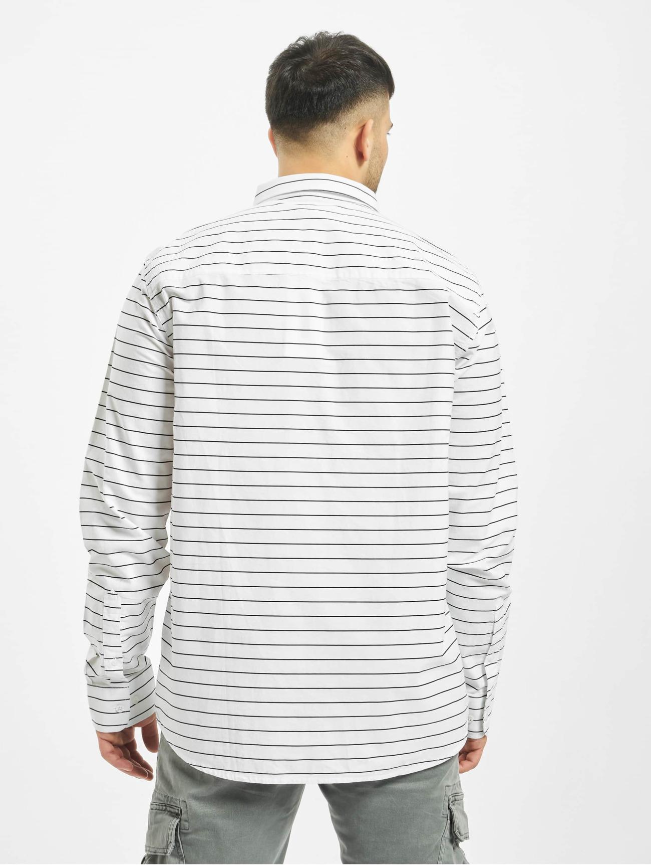 Wemoto | Como   blanc Homme Chemise  550669| Homme Hauts