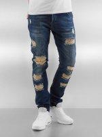 2Y Облегающие джинсы Grover синий