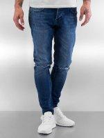 2Y Jeans ajustado Back azul