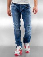 2Y Jeans ajustado Wash azul