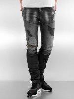 2Y Jeans ajustado Addison gris