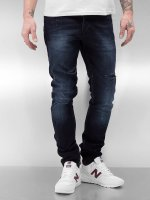 2Y Skinny jeans Dallur blå
