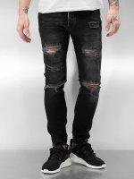2Y Skinny Jeans Gnupa black