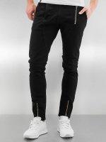 2Y Skinny Jeans Bolton schwarz