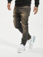 2Y Skinny jeans Coventry svart