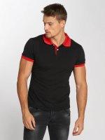Aarhon Poloskjorter Basic svart