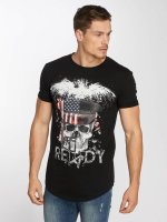 Aarhon T-Shirt Ready black