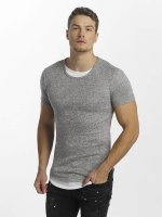 Aarhon T-shirt Bresca grigio