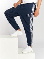 adidas originals Jogging 3-Stripes Pants bleu