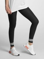 adidas originals Legging 3 Stripes blau