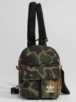 adidas originals Mochila PW HU Hiking Camouflage camuflaje