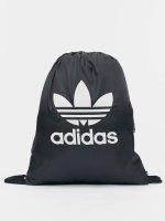 adidas originals Shopper Trefoil zwart