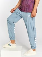 adidas originals Spodnie do joggingu Auth Ripstop Tp niebieski