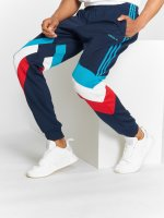 adidas originals Spodnie do joggingu Palmeston Tp niebieski