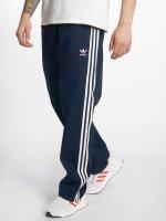 adidas originals Sweat Pant Co Wvn Tp blue
