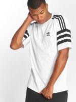 adidas originals T-paidat Auth S/s Tee valkoinen