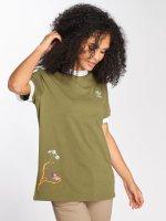 adidas originals T-Shirt originals Graphic olive