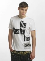 adidas originals T-Shirt Commercial weiß