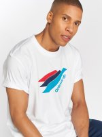 adidas originals t-shirt Palemston Tee wit
