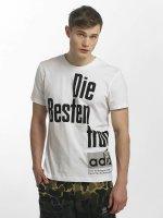 adidas originals T-skjorter Commercial hvit