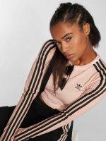 adidas originals Tričká dlhý rukáv Liz béžová