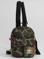 adidas originals Zaino PW HU Hiking Camouflage mimetico