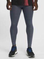 adidas Performance Legging/Tregging Techfit Long gris