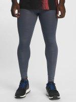 adidas Performance Leggings Techfit Long grigio