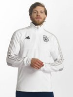 adidas Performance Pulóvre DFB Training biela