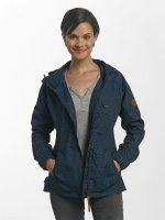 Alife & Kickin Демисезонная куртка Black Mamba A синий