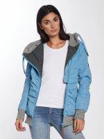Alife & Kickin Демисезонная куртка Kiddo синий
