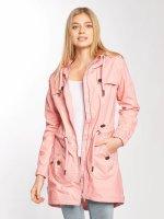 Alife & Kickin Пальто Charlotte розовый