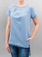 Alife & Kickin T-Shirt Summer blau