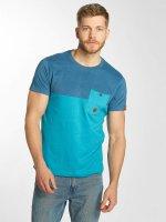 Alife & Kickin t-shirt Leo blauw