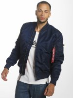 Alpha Industries Bomber jacket MA-1 VF 59 blue