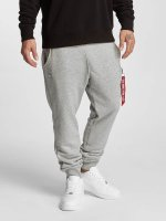 Alpha Industries Pantalón deportivo X-Fit Loose gris