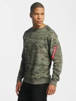 Alpha Industries Puserot X-Fit camouflage